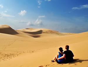 Thiên đường nghỉ dưỡng hấp dẫn trong tháng 7