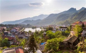 Khách Anh truyền tai bí kíp du lịch Việt Nam