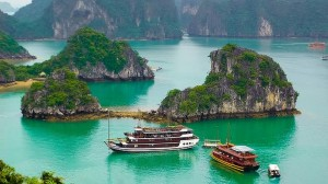 Việt Nam lọt top 20 quốc gia đẹp nhất thế giới