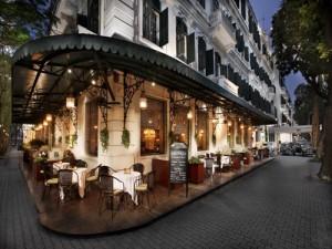 Nha Trang, Hà Nội có khách sạn xa hoa nhất Đông Nam Á