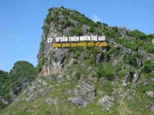 UNESCO thẩm định hồ sơ Di sản Vườn quốc gia Phong Nha - Kẻ Bàng