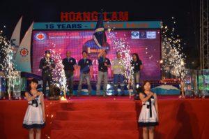 15 YEARS - 1 VISION VALUE - CÔNG TY HOÀNG LÂM