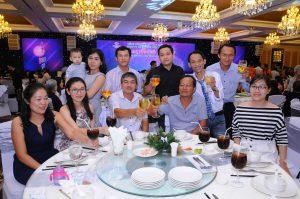 Hội nghị tổng kết - Công ty Thí nghiệm Điện Miền Nam