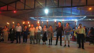 Gala Dinner We Win Together - Nguyễn Kim