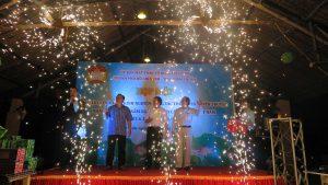 Họp mặt giao lưu - Ủy ban Mặt trận Tổ quốc VN tại Bình Thuận