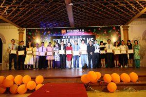 Ngày hội Gia đình EVNSPC - Tổng Công ty Điện lực Miền Nam